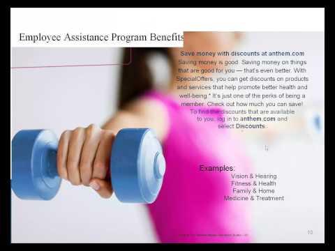 EMS Wellness Program Kick-off - YouTube