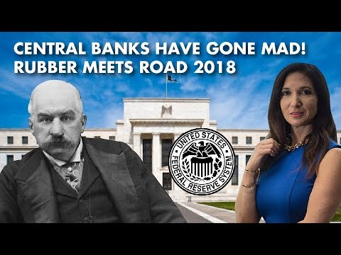 Precious Metals MUST-OWN Asset, Central Banks Overstretched: Nomi Prins