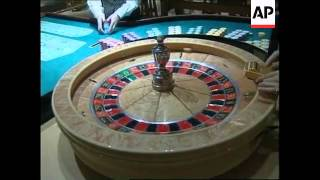 WEST BANK: JERICHO: CONTROVERSIAL NEW CASINO DUE TO OPEN(English/Nat A controversial new casino is due to open on Tuesday in the West Bank town of Jericho. Owners argue the casino will bring wealth into the ..., 2015-07-21T17:45:30.000Z)