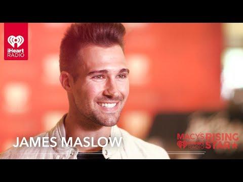 James Maslow - Macy's Rising Star Top Five!