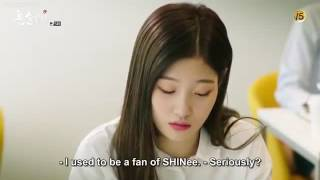 Video SHINee Try Not To Fangirl/Fanboy Challenge download MP3, 3GP, MP4, WEBM, AVI, FLV Juli 2018