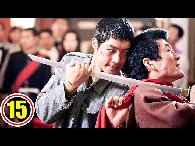 Thời Đại Giang Hồ - Tập 15 | Phim Hành Động Võ Thuật Xã Hội Đen 2020 | Phim Mới 2020