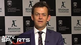 ms dhoni should continue playing till he remains fit adam gilchrist