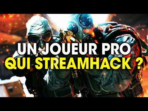 On défonce des noobs qui streamhack ! Rainbow Six Siege