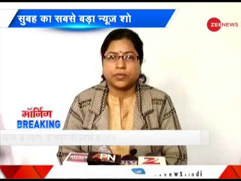 Morning Breaking: Dress code announced for students of Kanpur Medical College