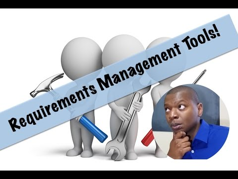 Business Analysis Software: Tools for Requirements Management