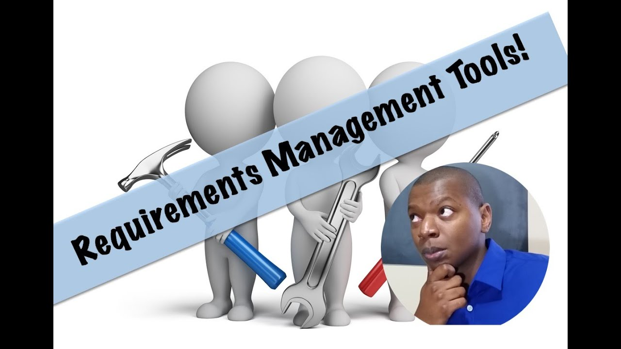 Business analysis software tools for requirements management youtube business analysis software tools for requirements management malvernweather Images