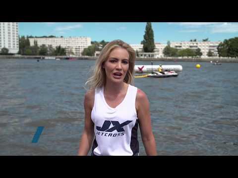 2017 P1 Jetcross Pro World Tour Round 3: Vichy