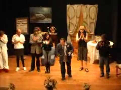 San Benedetto: spettacolo. Fine settimana all'insegna del buon umore al Teatro San Filippo Neri