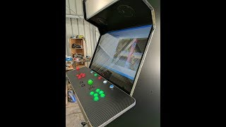 How To Build an Arcade Cabinet With Basic Minimum Tools And No Experience (Part 1 of 2)