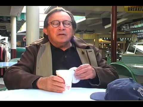 Paul Mazursky Interview (Part 2)