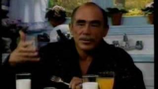 La Cosa con Amaranta Ruiz y Hector Suarez 6