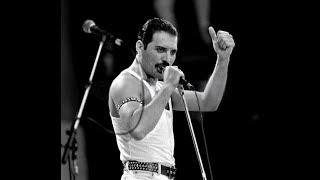 The Show Must Go On Clips (Freddie Mercury - русский текст А.Баранов)