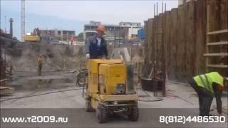 видео Демонтаж башенных кранов в Санкт-Петербурге: цены, стоимость