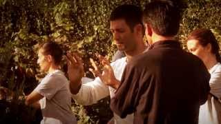 Tai Chi  - Official Trailer in Chinese 2014