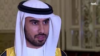 ورتل القرآن: القارىء الإماراتي عبد الله حمد الهنائي