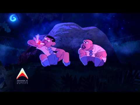A3 Kenya Animation Challenge (BUSTED!) Third Place - Addmaya Studio (Uganda)