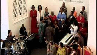 House Of Prayer For All People Chior  Pastor R. Stacey Jenkins 2nd Appreciation Celebration Service
