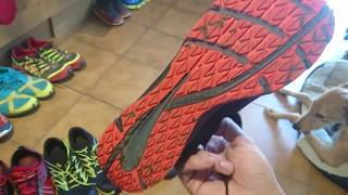 Merrell Bare Access Flex - First Impressions