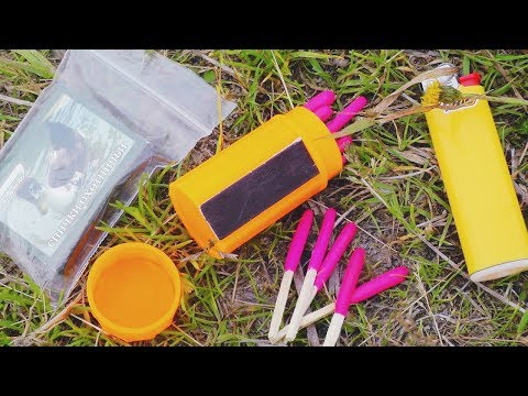 спички -  3D Бинауральный эффект (слушать в наушниках) - полная версия