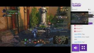 neverwinter the rewards of double astral diamonds day one xbox one live stream