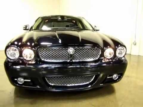2009 Jaguar XJ Portfolio For Sale In San Francisco CA   YouTube
