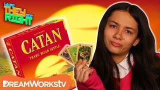 The Man Behind Catan | WHAT THEY GOT RIGHT