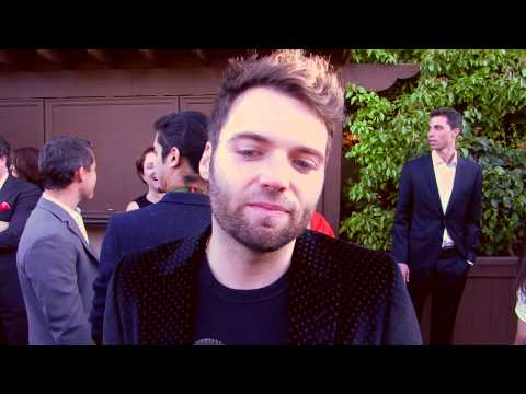 EXCLUSIVE  Seth Gabel talks Salem and Fringe at the Saturn Awards 2014