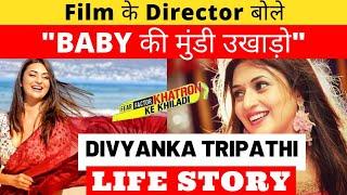 Divyanka Tripathi Life Story/ Biography | Khatron Ke Khiladi Season11 | Glam Up