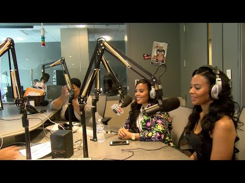 The Simmons Sisters Play Hip Hop Trivia
