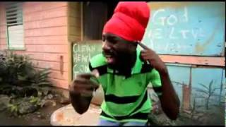 Sizzla   Love Jah and Live   Official HD Video   2011