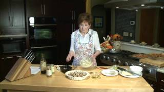 Sausage-stuffed Mushrooms - Lakeland Cooks!