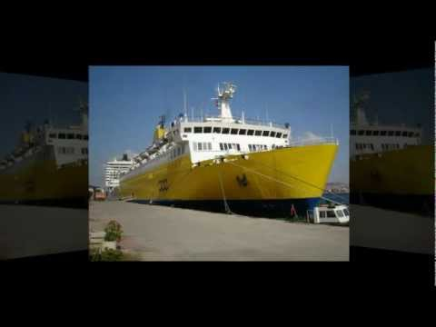SHIP FINANCE - International Marine Mortgage - Vessel Financ