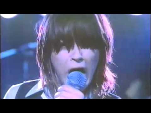 Divinyls ~ Boys In Town (Full Screen)