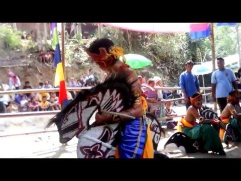 Jathilan Kudho Budoyo Sumberan