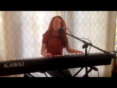 Delaney Rose Holland 11yrs old Original