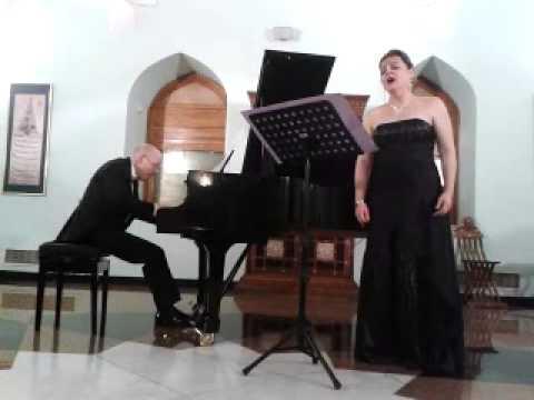 """""""Bosna"""" par Lydia Mayo et Eric Breton"""