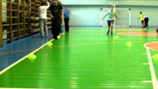 Упражнения на развитие прыгучести