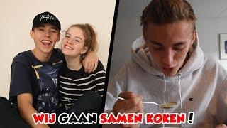 ISA EN IK GAAN KOKEN - Quin's Weekend #4