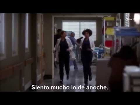 Meredith y Derek Part 7 ,Temp 11 (1/6) /...