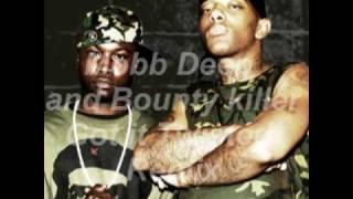 Mobb Deep Bounty Killer Got it Twisted Remix