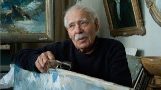Михаил Будкеев народный художник РФ Победе в ВОВ 65 лет