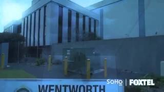 Wentworth season 4 the full trailer