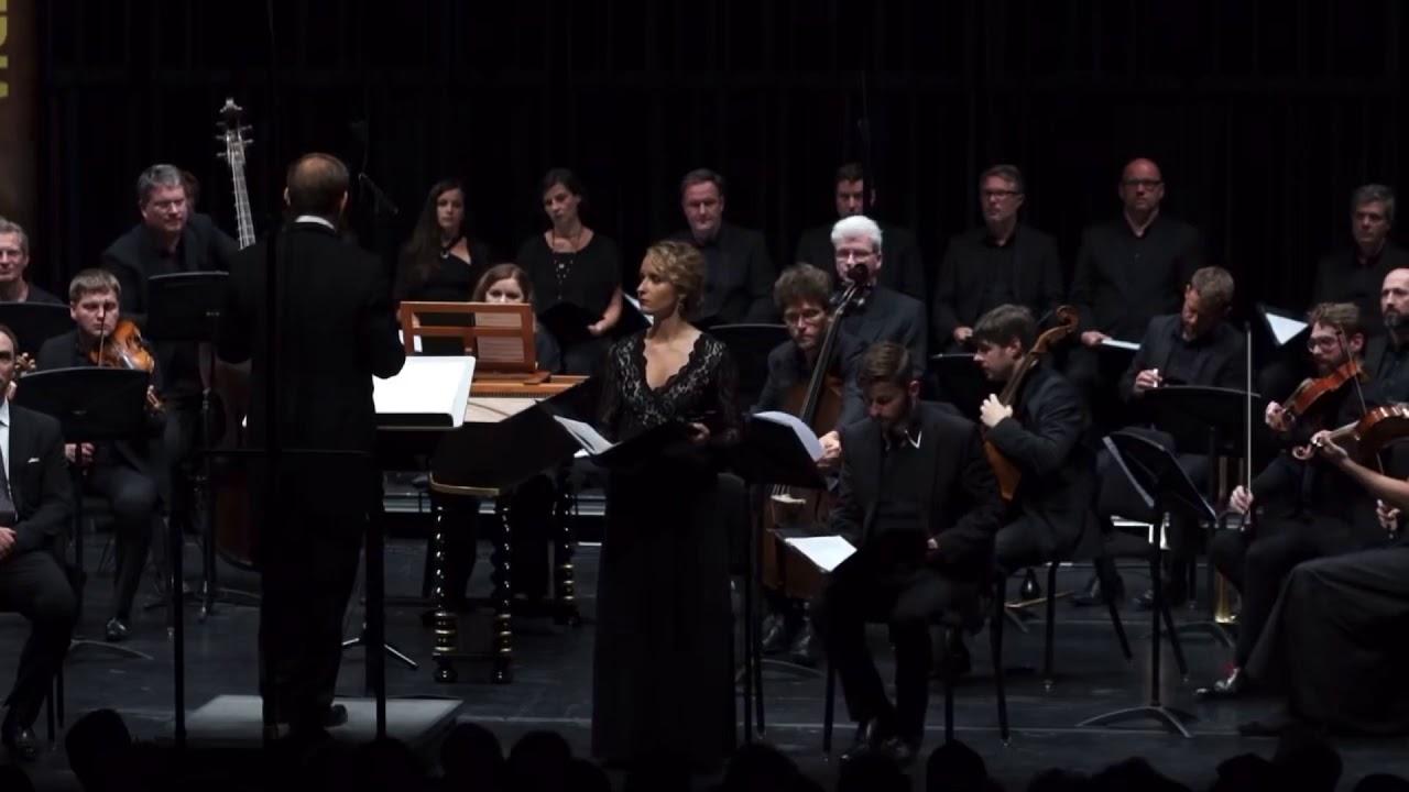 Wie bang hat dich mein Lied beweint, C.Ph.E. Bach, Laura Verena Incko