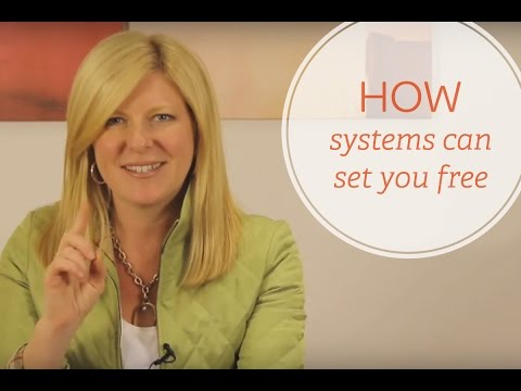 How to Create Systems in Your Business