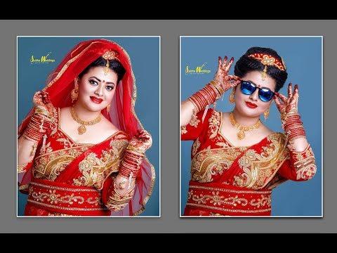 JANAK and SAMIKCHYA OUR WEDDING HIGHLIGHT! (Nepali Wedding Highlights)