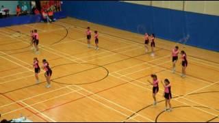 fgps的跳繩強心校際花式跳繩比賽2014片段 2相片