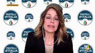 Sanità Lombardia, Elisabetta Gardini-FDI: