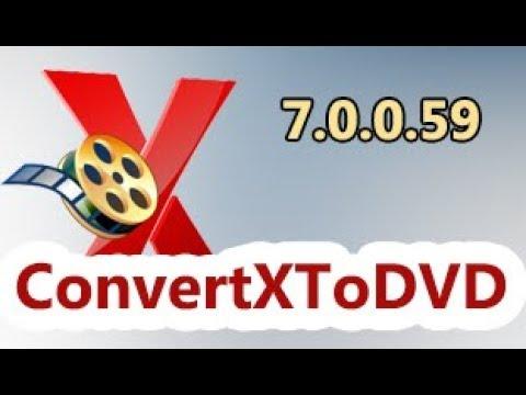 VSO ConvertXtodvd V5.0.0.16b Beta + Crk Serial Key