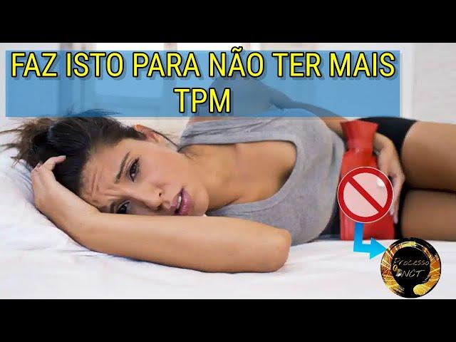 Cura TPM com o processo NCT - Depoimento de cura